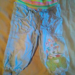 Pants tonyusenkie