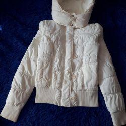 Jacket pentru primăvara-toamnă