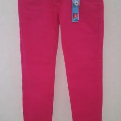 Нові джинси Boboli 164