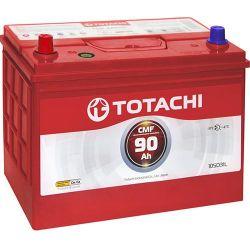 Baterie TOTACHI 90 Ah (105D31L) (105D31R)