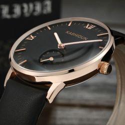 KASHIDUN mechanical watch