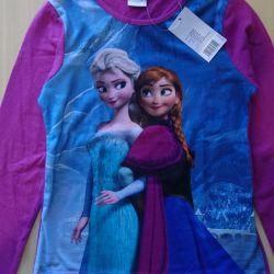 New German jacket (longsleeve) Disney for a girl