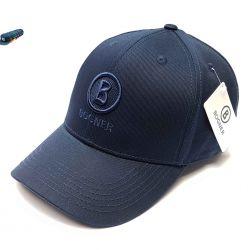 Bogner baseball cap (blue)