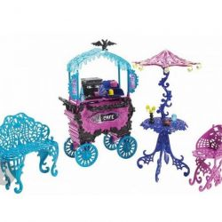 Furniture Xarion Monster High