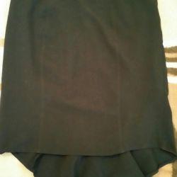 Sheath skirt