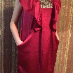 Elbise Bakış LUX yeni