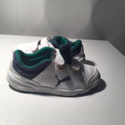 Ανδρικά παπούτσια (PUMA) Στο αγόρι