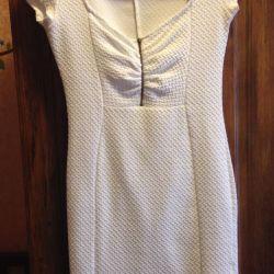 Berschka φόρεμα