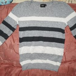 Jumper 46 r-ra. knitted