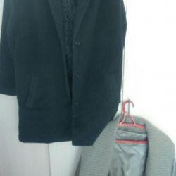 Short Coat and Jacket Italy