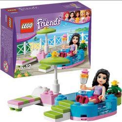 Prieteni LEGO