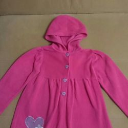 Fleece Jacket (America)
