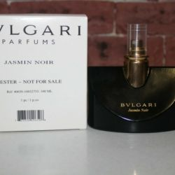 Bvlgari Jasmin Noir (tester), Bulgari