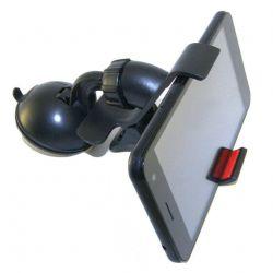 Держатель для телефона на стекло Perfeo 505