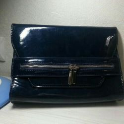 Bag dark blue