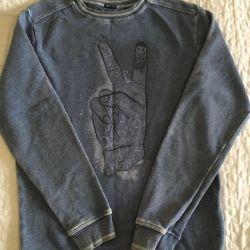 Sweatshirt 152r. for boy