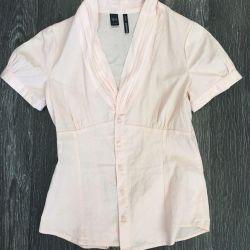 Μανγκό πουκάμισο