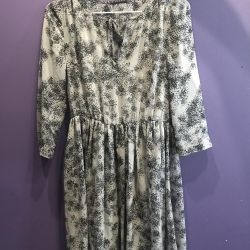 Dress sisley