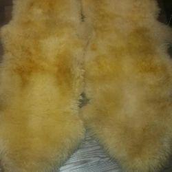 Sheepskin Covers