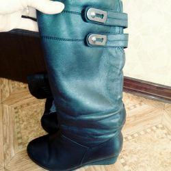 Χειμώνας μπότες p 35 φυσικό τσιγάρο bu
