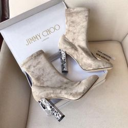 Jimmy Choo shoes new collection
