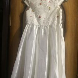 Dress for a little princess