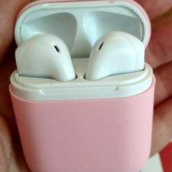 New i9s wireless headphones