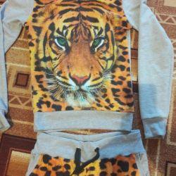 Costume used