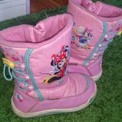 Winter boots 28 rr