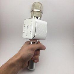 Q7s Wireless Karaoke Microphone (geo 3448)
