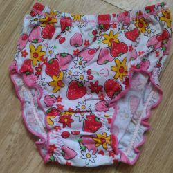 NEW panties and T-shirts