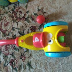 Children's wheelchair