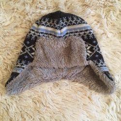 George hat (England) winter 1-2 years