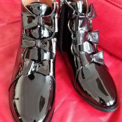 Μάρκα μπότες κλασικό