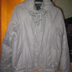 Jacket 46-50 p.