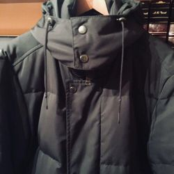 New Hugo Boss Down Jacket