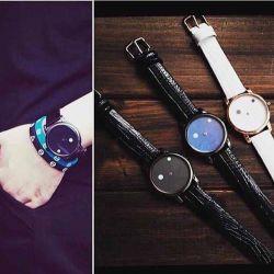 Новые часы унисекс ⌚️