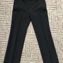 Pantaloni pe fleece 44 r.