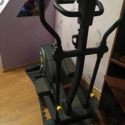 TORNEO exercise bike