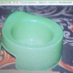 Păpușă verde convenabilă verde