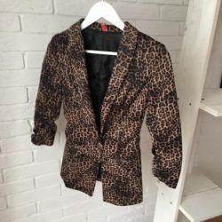 Evona jacket