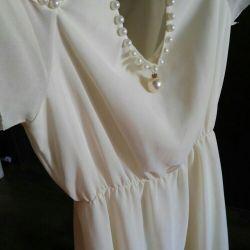 Φόρεμα (σιφόν)