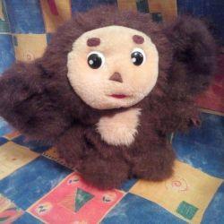 Toy Cheburashka