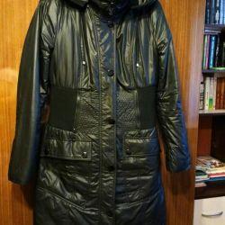Ceket demi-sezon çözümü 50-52