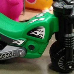 Motorcycle Gurney