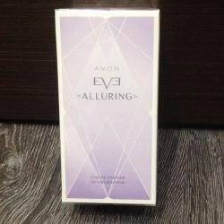 Îngrijitor Eve Avon Perfume