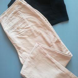 Pants, trousers, p. 42