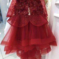 Chic κομψό φόρεμα (νέο)