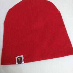 New Double Hat