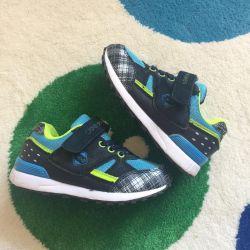 Strobbs μέγεθος παπουτσιών 28